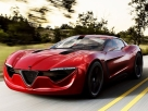 Спорткупе Alfa Romeo 6C ждем через несколько лет
