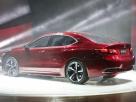 Россия встречает Acura TLX