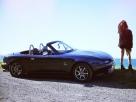 Мировой дебют Mazda MX-5