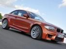 BMW 1-Series будет представлен седаном