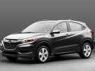 Honda HR-V возвращается в Европу