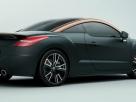 Peugeot RCZ второго поколения не получит