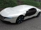 Audi А9 покажут в Лос-Анджелесе