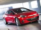 В России представлен новый Opel Astra GTC