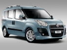 Новый Fiat Doblo придет в Россию