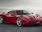 Представлен Ferrari 458 Speciale A
