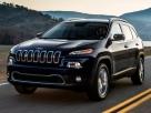 Представлена европейская версия обновленного Jeep Cherokee