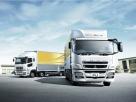 В России прекратилась сборка грузовиков Mitsubishi Fuso