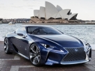 Lexus ставит новые рекорды в России