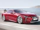 Lexus предлагает лучший сервис