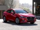 Mazda вырастила продажи в РФ