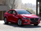 Mazda нарастила продажи