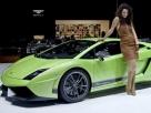 Lamborghini Gallardo LP 570-4 от ателье Zagato