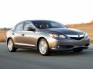 Гибридной Acura ILX больше не будет