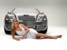 Bentley планирует увеличить индивидуальность авто