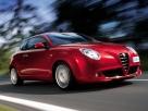 Alfa Romeo MiTo возвращается в Россию
