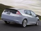 Honda Insight и электрический Honda Fit EV уходят с американского рынка