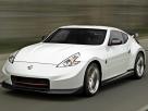 Nissan готовит Z35 в кузове тарга