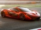 McLaren P1 получил трековую версию