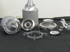 Двигатель на 3D принтере