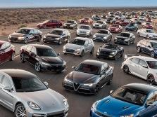 Популярные в России автомобили