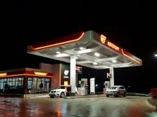 В среднем АЗС не доливают 5% бензина