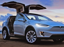 Model 3 приносит убытки