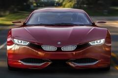 Как видит будущее BMW?