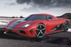 Koenigsegg создаст бюджетный суперкар