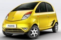 Дизельная Tata Nano появится совсем скоро