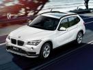 Обновленный BMW X1. Для каждого взлета нужен хороший разгон