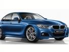7 автомобилей BMW 3 серии со спортивным М пакетом на особых условиях