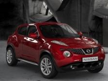 Nissan Juke от 599 000 руб. в Автоцентре на Таганке