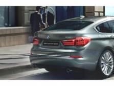 Пакет опций DESIGN, SOUND или COMFORT* для нового BMW 5 серии Гран Туризмо на привлекательных условиях