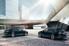 Opel Insignia  с выгодой от 130000 рублей!