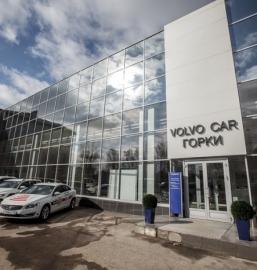 VOLVO CAR ГОРКИ (Барс Авто)