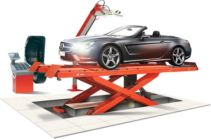 Скоро автомобилисты обязаны будут прежде, чем продать авто пройти ТО