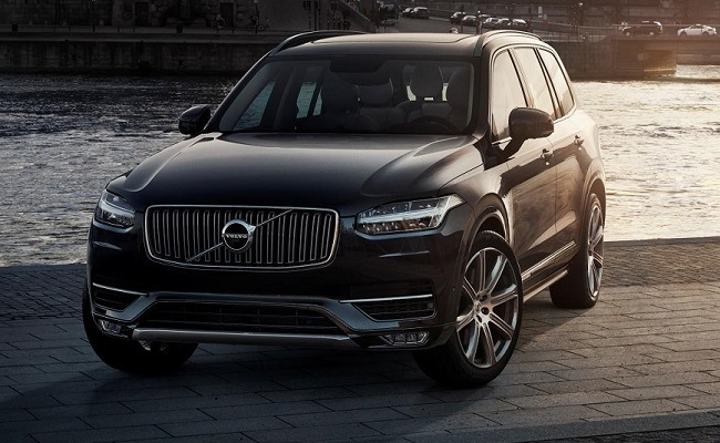 Автомашины Volvo будут собираться на российской территории