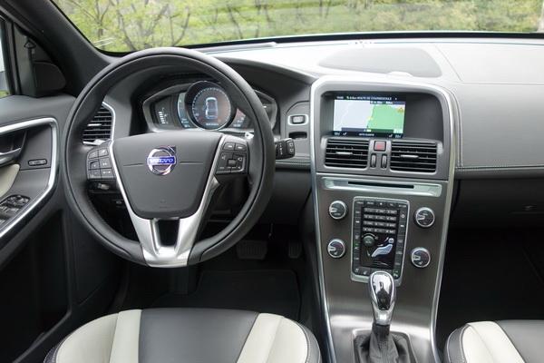 Volvo планирует создать автомобиль, способный избежать ДТП
