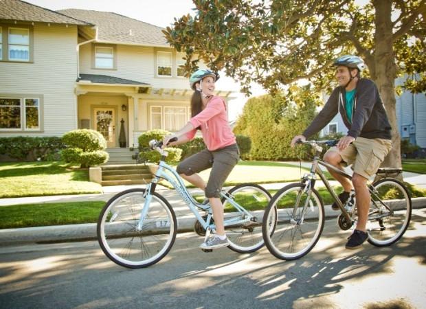 Велосипедистам может быть придется получить права