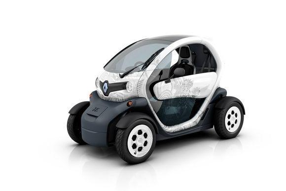 Электрокары от Renault уже продаются и в РФ