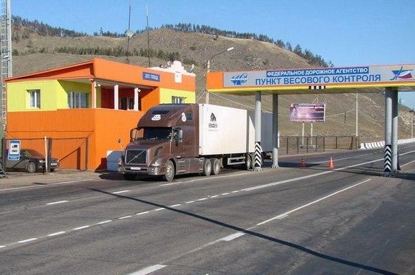 Курс в сторону импортозамещения взят дорожниками