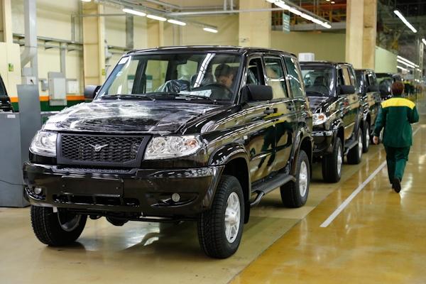 Поддерживать конкурентоспособность могут только пять российских автозаводов