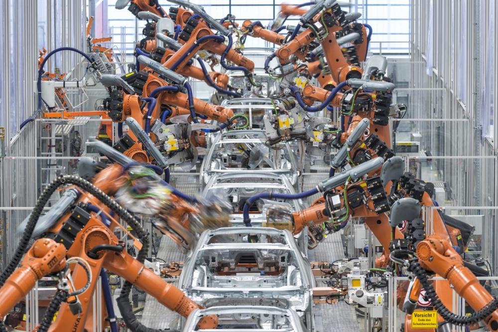GM на новую автомодель потратит 245000000$