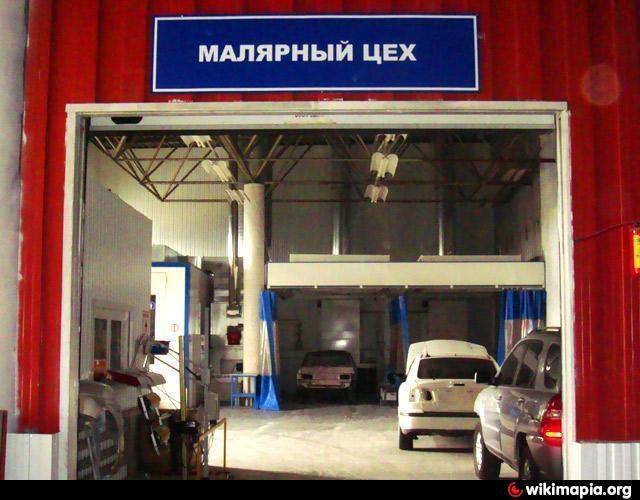 Сочинские автомастерские завалены нуждающимися в ремонте затопленными автомашинами