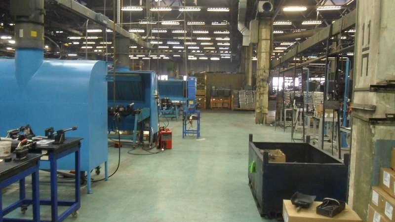 В РФ начинают сворачивать производство автокомплектующих