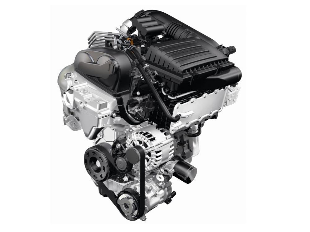 Скоро появятся отечественные моторы для марки «Wolksvagen»