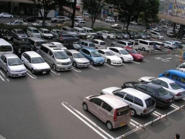 Мэрия столицы объяснила, почему новые парковки строить не будет