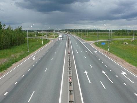 Проезд по платным дорогам для грузовиков будет стоить дорого