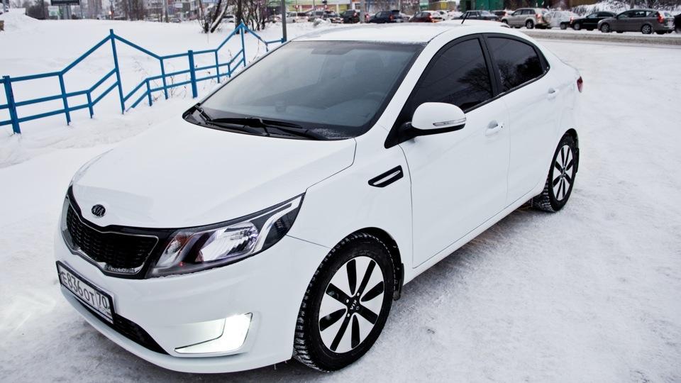 Kia планирует сохранить уровень продаж на Российском рынке